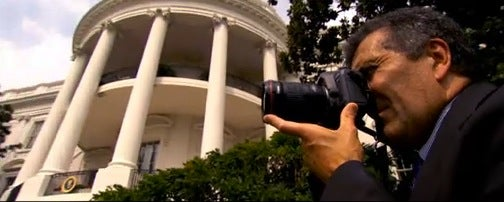 Documentary Lets You Follow the President's Photographer