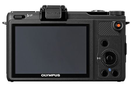 Olympus to launch new flagship compact with Zuiko lens
