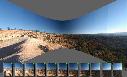 Software Review: RealViz Stitcher 5.6 Panorama Maker