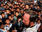 Video: Bruce Dale Looks Back at 30 Years Shooting for Nat Geo