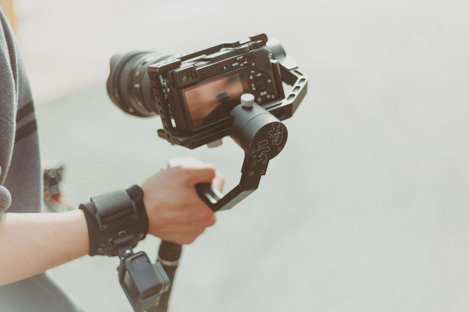 Learn how to create a movie from start to finish with these 3 courses