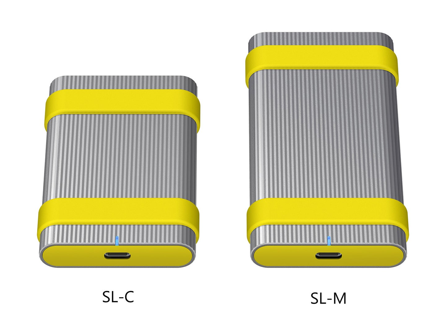 Sony's new high-speed external SSD drives are built for abuse