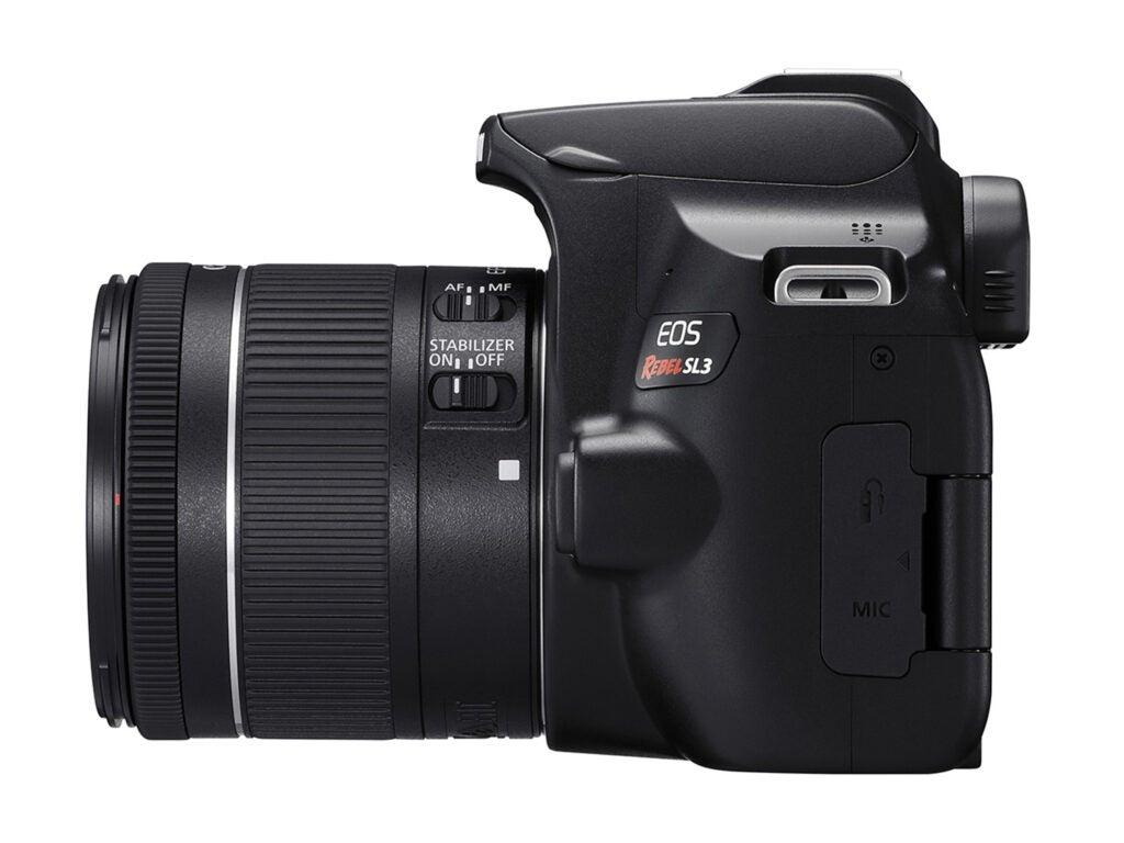 Canon EOS Rebel SL3