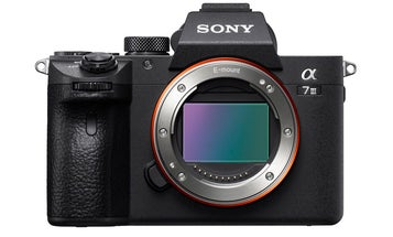 Sony's new firmware for the a7R III and a7 II has arrived