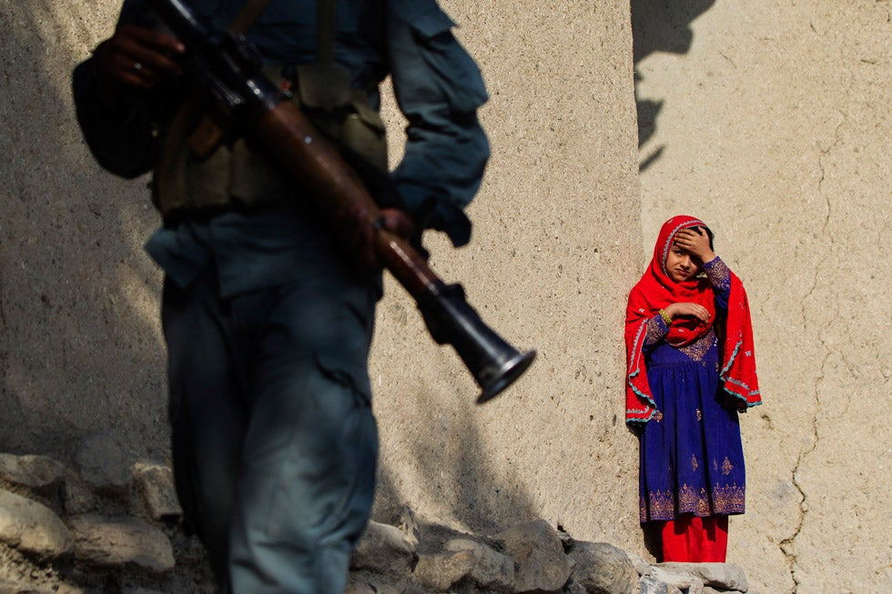 Photojournalism of the Week: July 19, 2012
