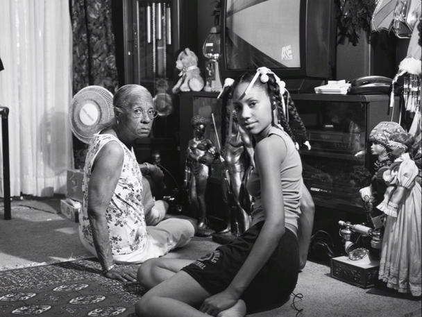 Video: LaToya Ruby Frazier On Photographing Inequality in her Hometown