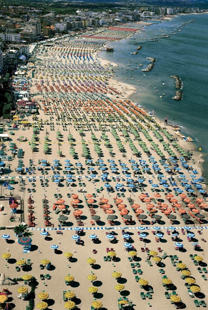 """""""Rimini,"""" 2003"""