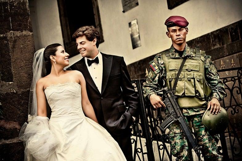 The Best Wedding Photographers of 2011