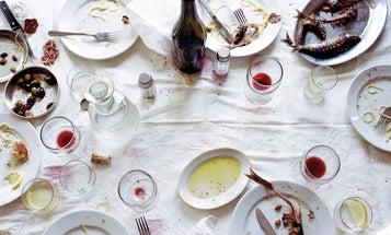 On the Job: Food Photographer Marcus Nilsson