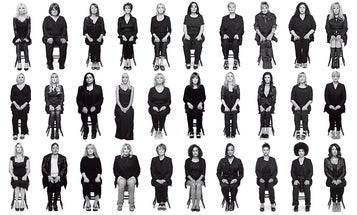 Photographing the Cosby Accusers: Amanda Demme's New York Cover Shoot