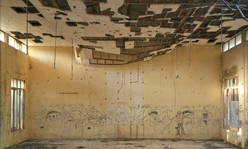 Beyond Ruin Porn Explores the Cultural Significance of Photographing Abandoned Spaces