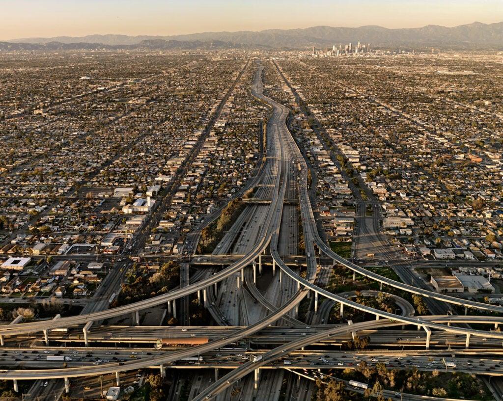 Highway Los Angeles, CA