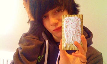 Behind the Meme: A Conversation With the Man Behind Self Pop Tart