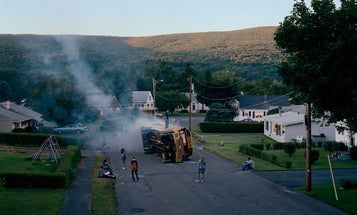 Interview: Gregory Crewdson, Mystery in Everyday Life