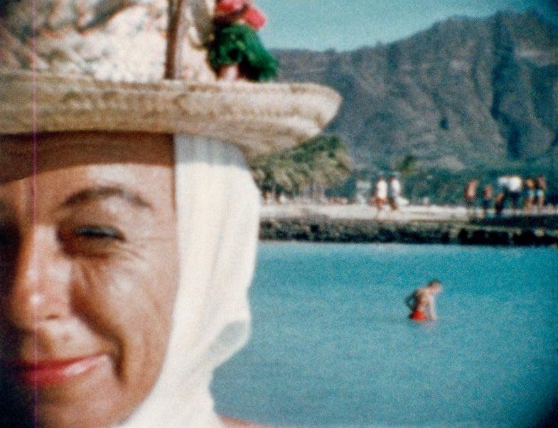 Larry Sultan, detail, Untitled Home Movie Stills, 1984–91