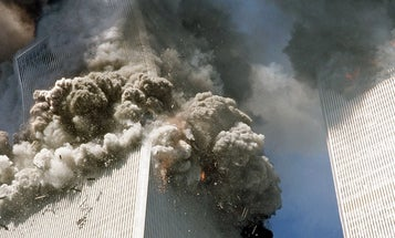 """9.11.01: The Photographers' Stories, Pt. 3—""""You're Too Close"""""""
