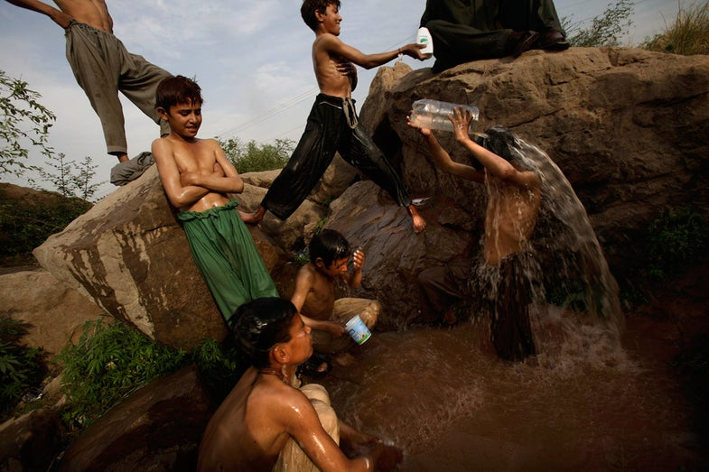 Photojournalism of the Week: April 20, 2012