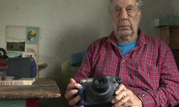 See the First Trailer for the Robert Frank Documentary, Don't Blink