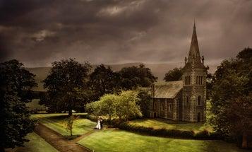 Marcus Bell: Best Wedding Photographers 2011