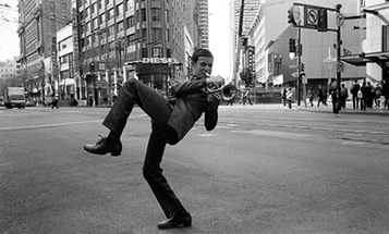 Instagram Takeover: Troy Holden on the Strange Streets of San Francisco