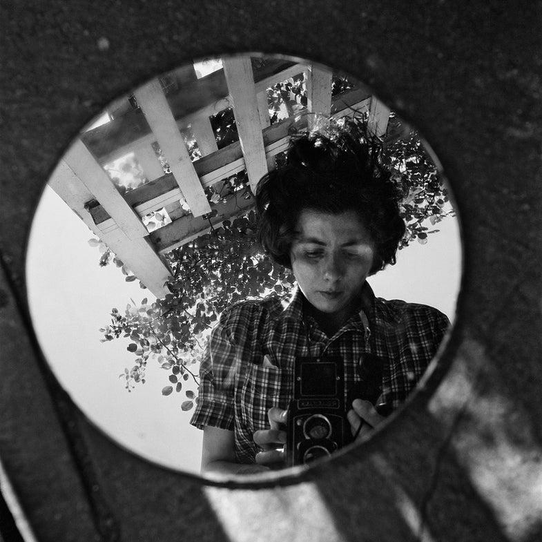Vivian Maier, Invisible Woman