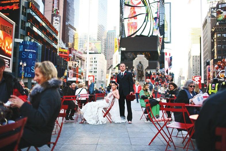 Angelica Glass: Best Wedding Photographers 2012