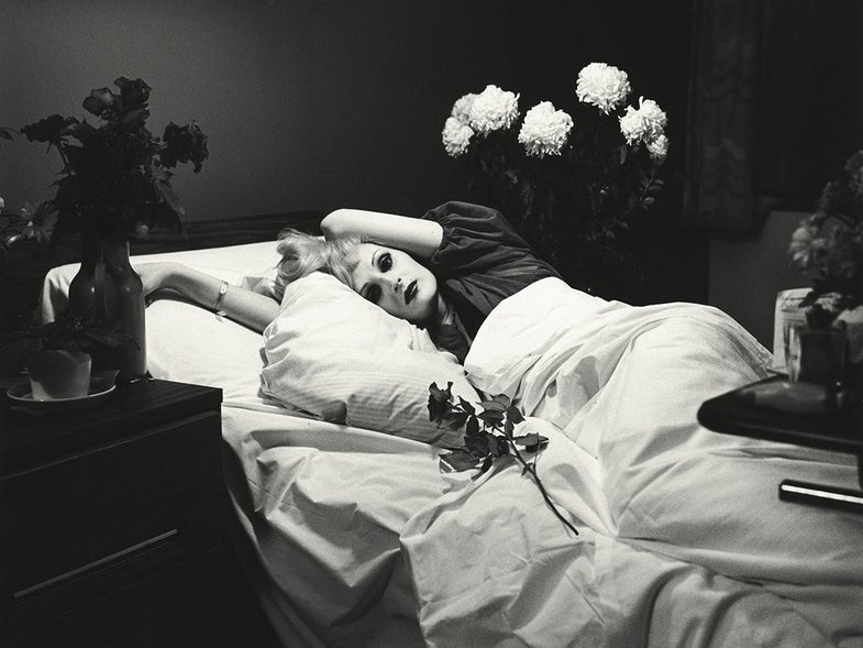 Peter Hujar's Timeless Take on the Downtown Scene