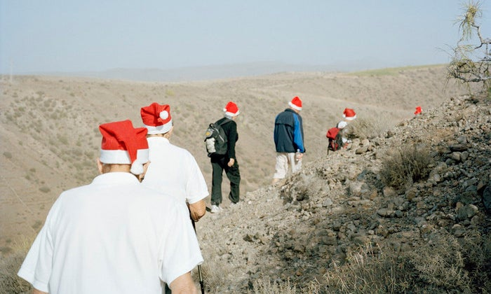 Knut Egil Wang's Beautifully Funny Photos of Norwegians on Vacation