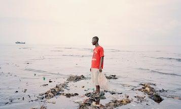 Documenting Quiet, Deadly Hardship in Sierra Leone