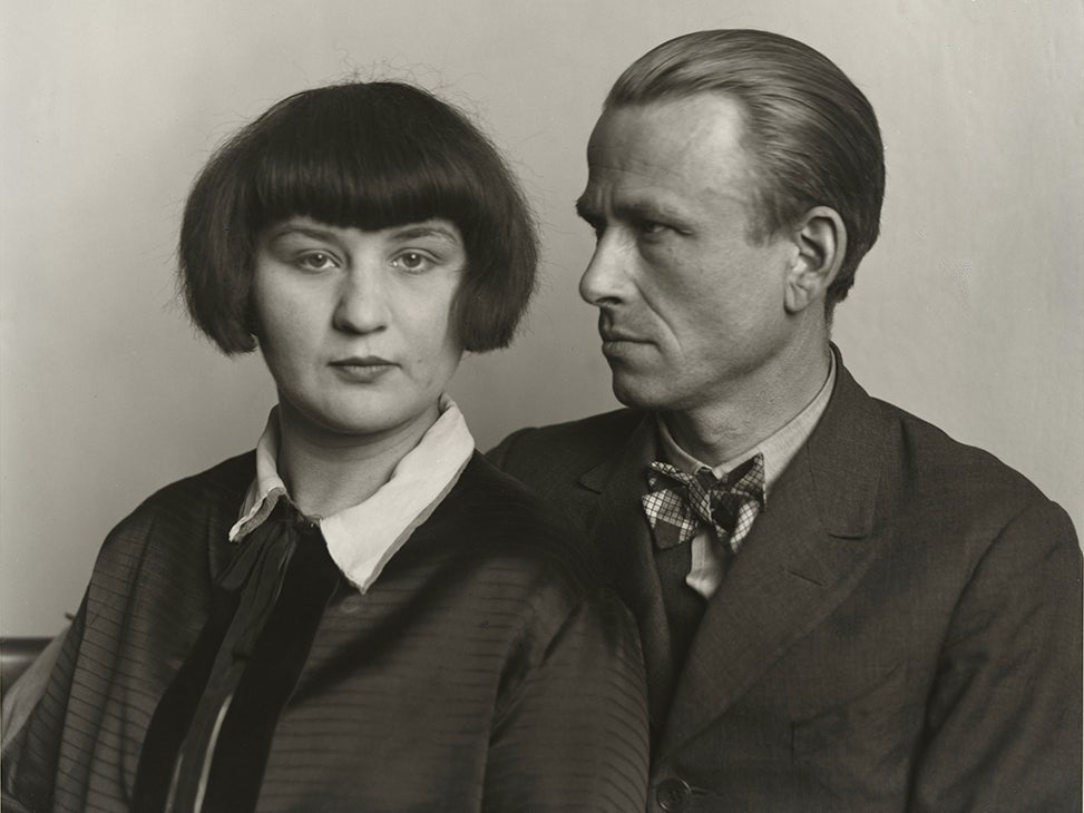 MoMA Acquires Full Set of August Sander's Influential Photos 'People of the 20th Century'