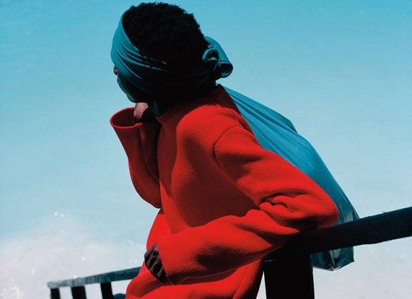 The Fashion Photography of Viviane Sassen