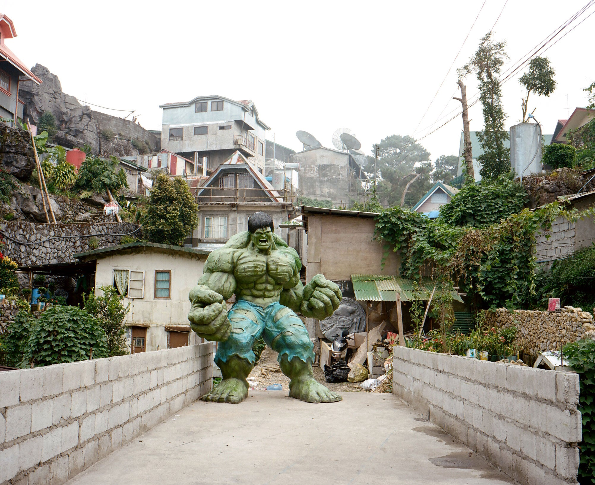 Behind the Notes: Andrew Acacio and The Hulk
