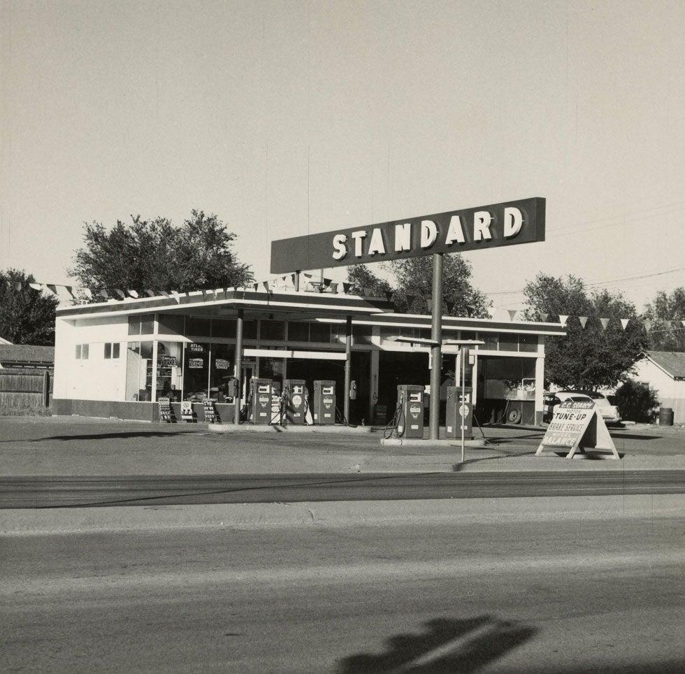 """Standard,"