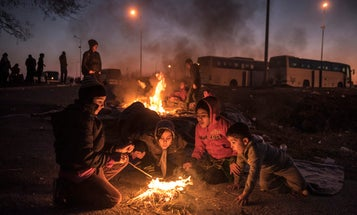 Getty Images Announces 2016 Grant Winners at Visa pour l'Image Festival