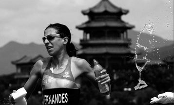 Masters of Olympic Photography: Donald Miralle