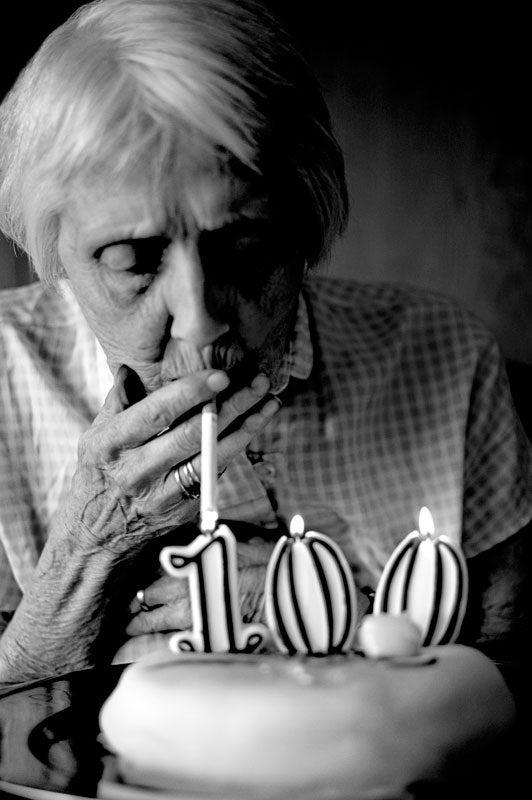 Behind the Notes: Bjørn Wad's Smoking Granny