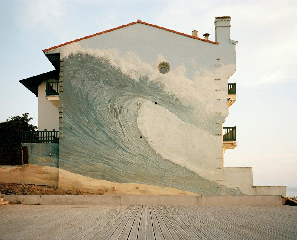 Behind the Notes: Ben Roberts' Beachside Mural