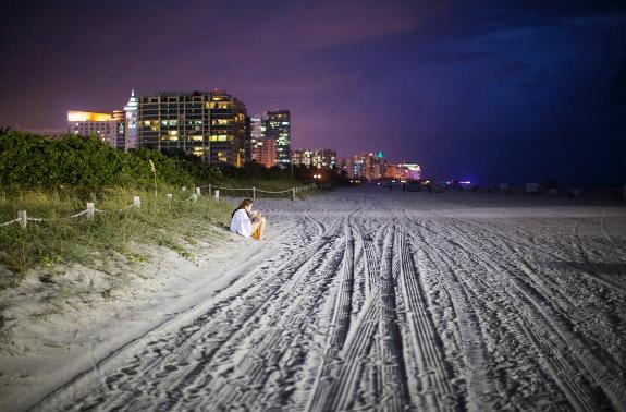 Instagram Takeover: Art Basel Miami Beach