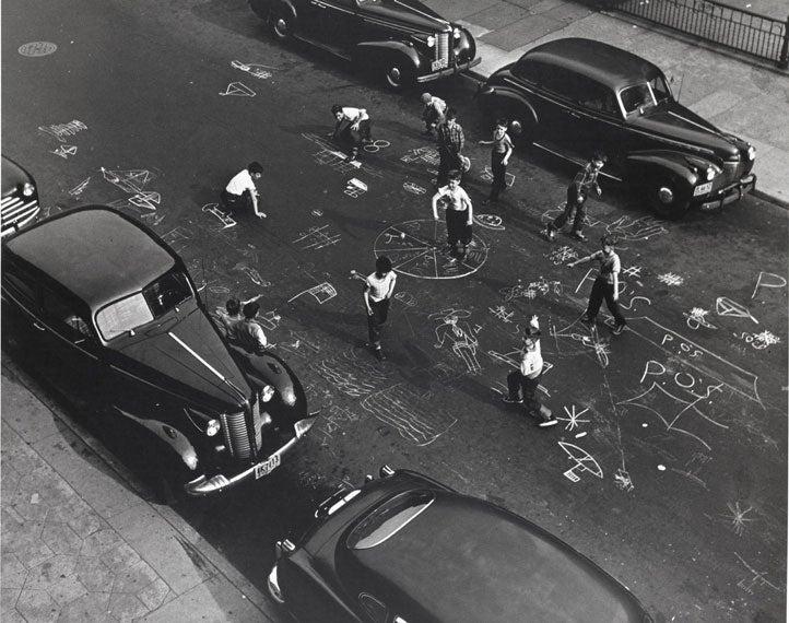 The New York Photo League's Radical Camera