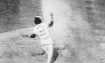The Hidden Grace Of Baseball, By Way of the Television Screen