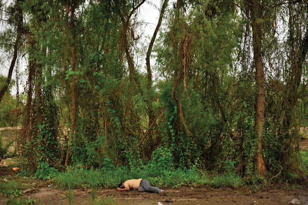 Mexico's Morbid Landscapes