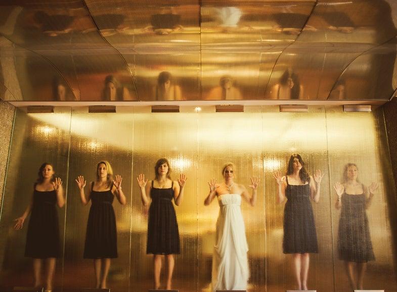 Jeff Newsom: Best Wedding Photographers 2012