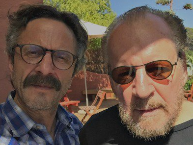 Our Favorite Things We Learned About Larry Clark from His WTF Interview with Marc Maron