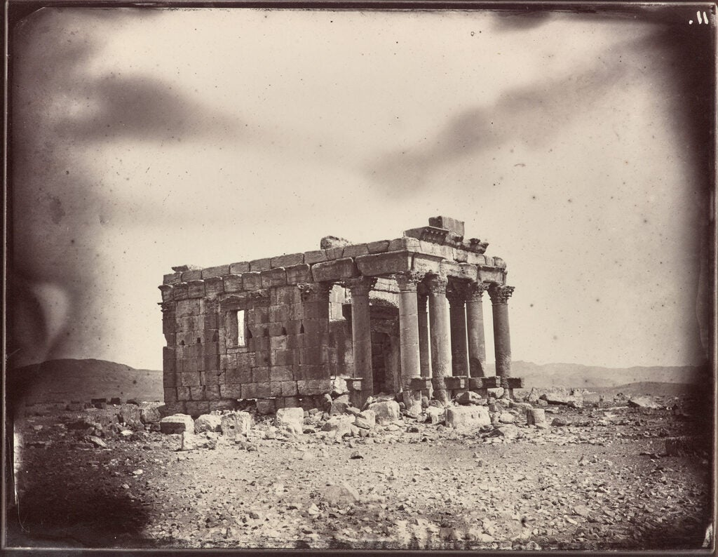 """Temple"