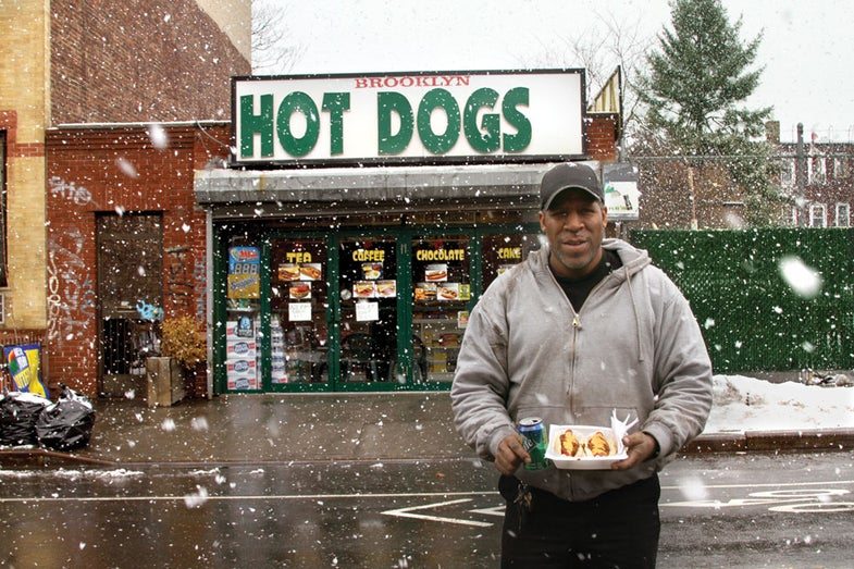 The Man Behind Humans of New York: Brandon Stanton