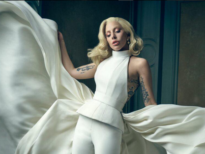 See Mark Seliger's Intimate Oscar Portraits