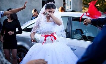 Instagram Takeover: Daro Sulakauri's Underage Marriage Project
