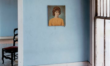 Alec Soth, You Were Living Like This