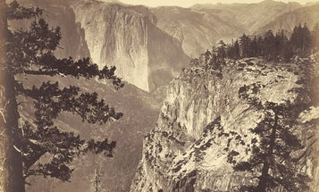 Your Own Personal Carleton Watkins Collection, Downloadable Now
