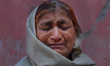 Powerful Work from Indian Photographer Documents Victims of Rape